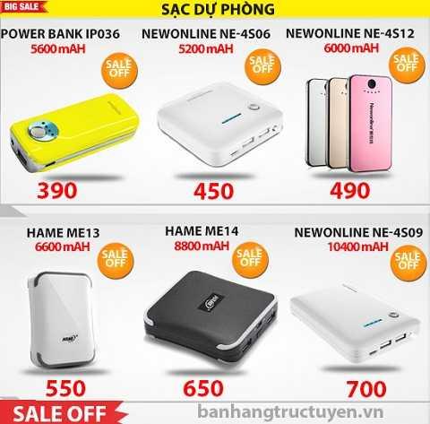 bán hàng trực tuyến