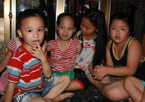 Nguyễn Linh Chi Nick Vujicic Việt Nam