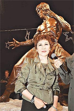 Im lặng trước mọi lời xì xào của dư luận hơn 30 năm, Đinh Bội quyết định lên tiếng để kêu oan cho bản thân.