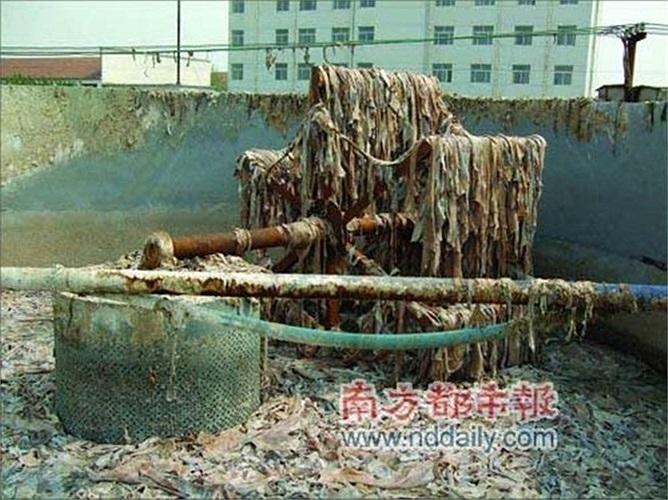 Đặc biệt thông tin về công nghệ chế biến Gelatine siêu bẩn bị phát giác ở Trung Quốc năm 2012. Loại Gelatin công nghiệp này được sản xuất từ da phế thải, được nhiều công ty dùng để chế biến vỏ nang cho nhiều loại thuốc, dùng sản xuất kem, sữa chua