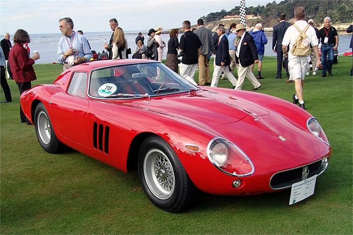 Xe cũng từng góp mặt tại các giải đua khác như Silverstone hay Le Mans Classic.