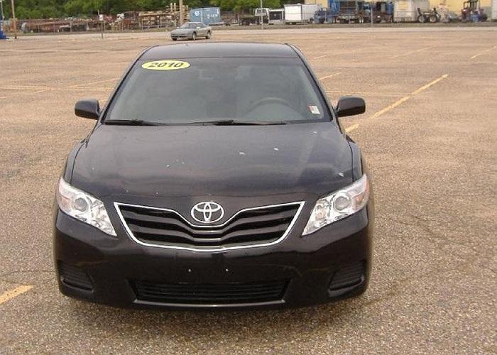 Chia xẻ với phóng viên VTC News, Vân Dung cho biết cô đã đổi xe từ cuối năm 2009 và chọn mua một chiếc Toyota Camry 2.5 LE đời 2010.