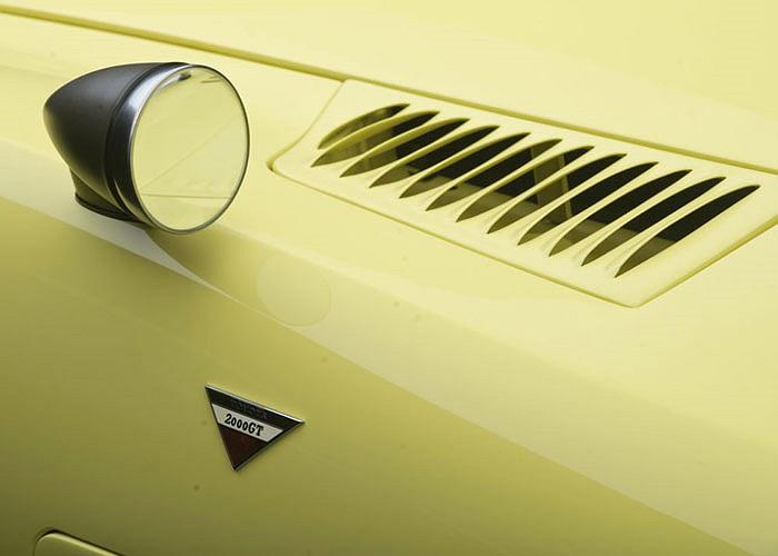 Chiếc xe sản xuất cho thị trường Mỹ này cũng từng trở lại Nhật trước khi lại được bán lại về Mỹ vào năm 2011 với giá 650.000 USD.