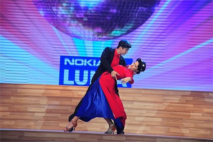 Ngô Kiến Huy - thí sinh gây nhiều bất ngờ nhất cho BGK sau 9 liveshow.