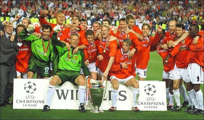 2 năm sau ngày Gill tới Old Trafford, MU có chức vô địch Champions League lần thứ hai trong lịch sử