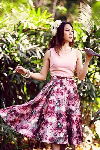 Những thiết kế khá đẹp của Mỹ Tâm, cộng với khả năng làm người mẫu ảnh chuyên nghiệp, những trang phục của hàng thời trang Mỹ Tâm đã nhận được sự ủng hộ khá tích cực của dư luận.