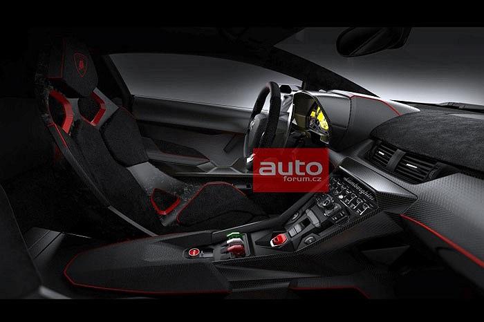 Theo những thông tin ban đầu, siêu xe này sử dụng động cơ V12 6.5 lít, với công suất tối đa 740 mã lực đi kèm với hộp số tự động bảy cấp.