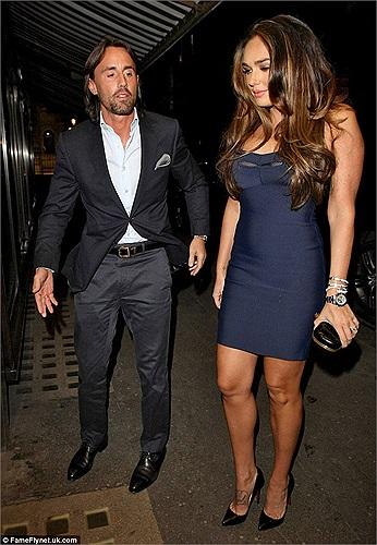 Kiều nữ của ông trùm F1 đã chính thức đính hôn. Khối tài sản thừa kế mà Tamara Ecclestone sở hữu lên đến vài chục tỷ bảng
