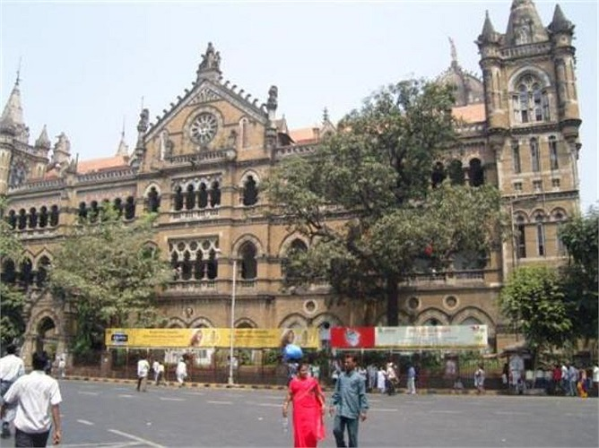 2. Đại học Mumbai (Ấn Độ)