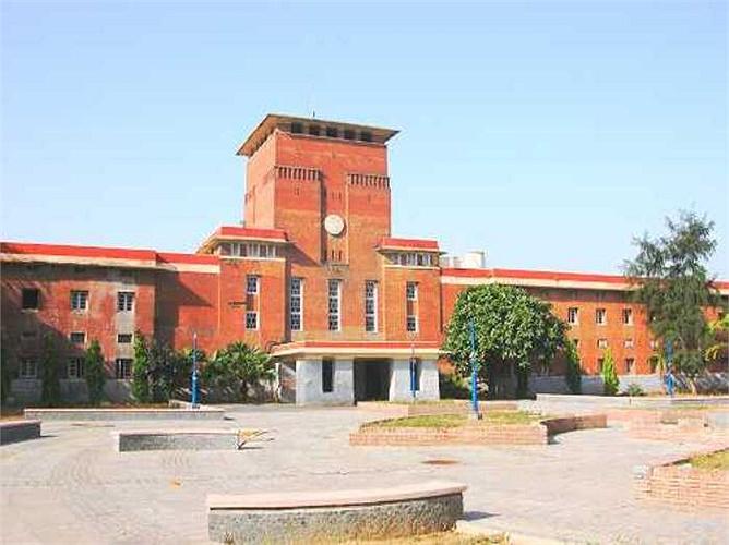6.Đại học Dehi (Ấn Độ)