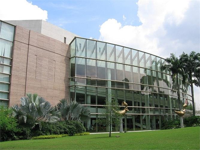 9. Đại học Quốc gia Singapore (Singapore)