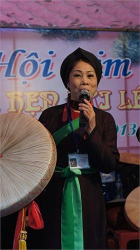 Đến hẹn lại lên, hội Lim được tổ chức vào 13 tháng Giêng âm lịch.
