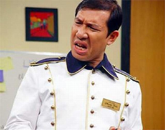 'Con Dung nó khôn lắm, đếm tiền phồng cả lưỡi' là những lời nhận xét đầy trìu mến và hài hước mà Quang Thắng nói về người bạn nghề thân thiết của mình.
