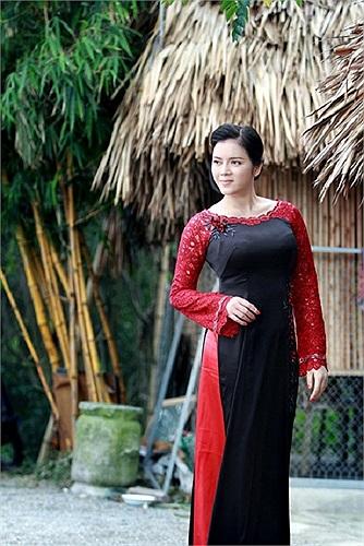 Lý Nhã Kỳ vừa hết thúc nhiệm kì đầu tiên dưới vai trò Đại sứ Du lịch Việt Nam.