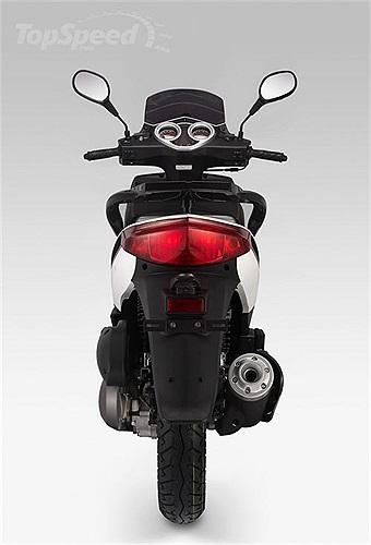 Xe hiện đang được chạy thử tại Việt Nam trước khi chính thức có mặt trên thị trường.