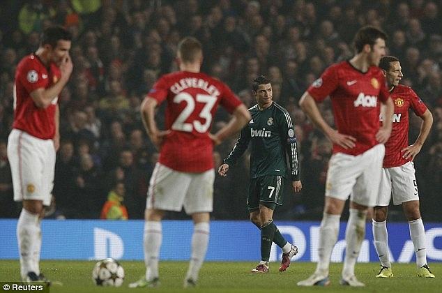 Ronaldo đã giữ đúng tuyên bố ghi bàn vào lưới MU trong cả hai lần đối đầu. Cả hai lần, anh đều từ chối ăn mừng bàn thắng