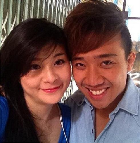 Diễn viên Kim Oanh hội ngộ MC Trấn Thành, hai nhân vật này gặp nhau chắc phải giống... một cuộc bắn súng liên thanh ngôn từ.