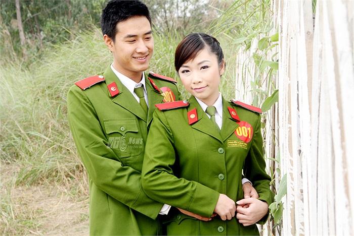 Nguyễn Hạnh Vân và Hoàng Anh Phương