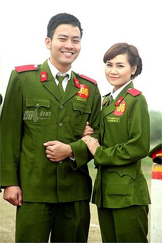 Vũ Thị Thanh Hoa - Nguyễn Tiến Trung