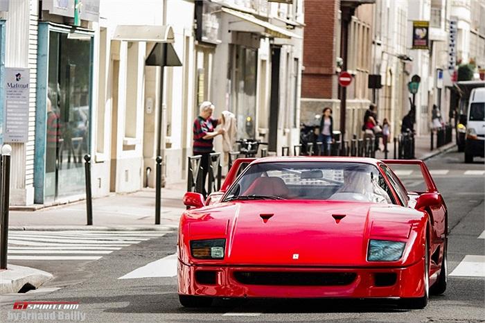 Cùng chiêm ngưỡng bộ ảnh ấn tượng của nhiếp ảnh gia Arnaud Bailly trên chuyên trang GT Spirit.