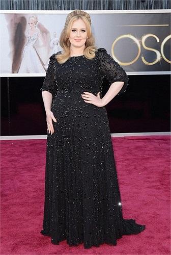 Sơn ca nước Anh Adele