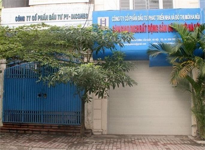 So với cách đây vài năm, khu Trung Hòa Nhân Chính giờ đây chỉ lác đác vài sàn bất động sản nhưng cũng thường xuyên đóng cửa.(Theo Duy Anh/Vietnamnet)