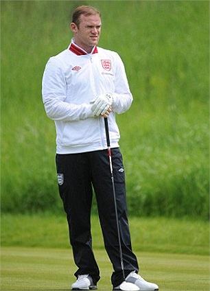 Rooney sẽ là đối thủ của anh
