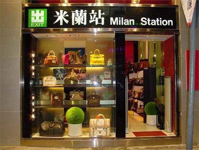 Trong đó, loại hình cửa hàng bán đồ xa xỉ đã qua sử dụng hay còn gọi là hàng xa xỉ secondhand cũng không chịu kém cạnh.