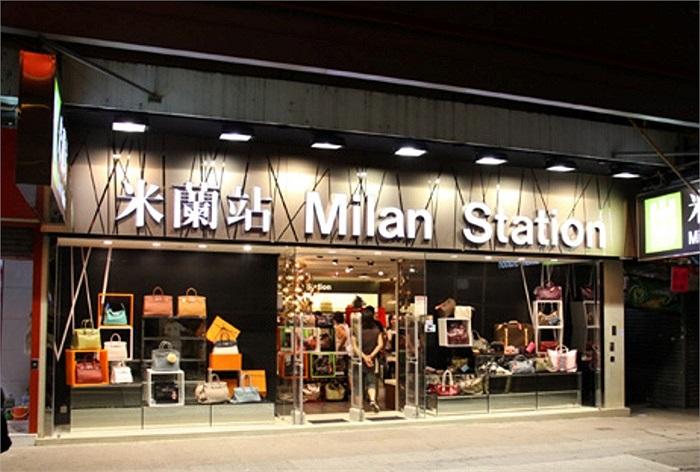 Việc mở cửa hàng được lấy cảm hứng từ cái tên Milan Store - nơi bán hàng xa xỉ ở Hồng Kong. Bà đặt tên cửa hàng của mình là Milan Fashion