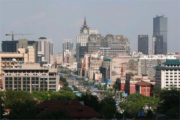 4.Bắc Kinh (Trung Quốc): 41 tỷ phú
