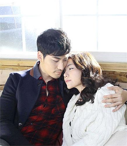 Đây từng là phim trường cho bộ phim truyền hình Hàn Quốc 'Chuyện tình mùa đông' lãng mạn, bi thương đã chiếm trọn bao trái tim khán giả khắp Á châu.