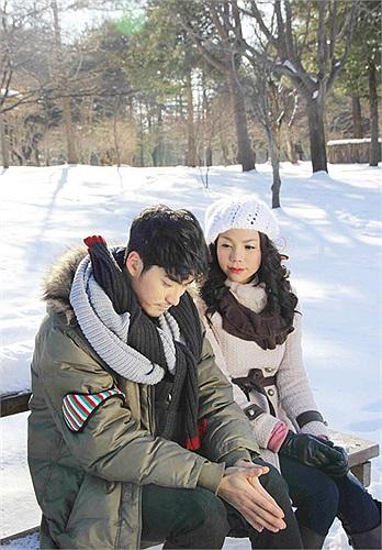 Để vào vai diễn, Jee Yoon Jea đã nhịn ăn nhiều ngày, thức đêm nhiều làm sao cho có gương mặt của một người ốm, trong suốt quá trình quay, anh không nề hà bất cứ một sự khó khăn nào, kể cả đứng chôn chân ngoài tuyết lạnh nhiều giờ.