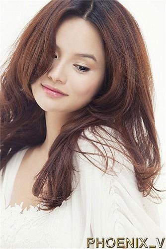 Cùng ngắm vẻ đẹp tựa thiên thần của siêu mẫu Vũ Thu Phương.
