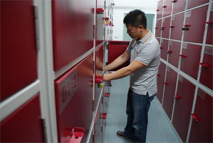 Thuê kho chứa đồ riêng thịnh hành ở Mỹ từ những năm 1960, sau đó phát triển ở Nhật Bản, Hồng Kong
