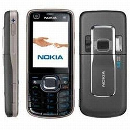 Nokia 6220 Classic: Điện thoại chụp ảnh với số 'chấm' càng lớn là một phần của cuộc đua giữa các nhà sản xuất trong năm 2008. Nokia 6220 trang bị camera 5MP, đèn Xenon, zoom số 20x, ống quang học Carl Zeiss và khả năng tự động lấy nét.