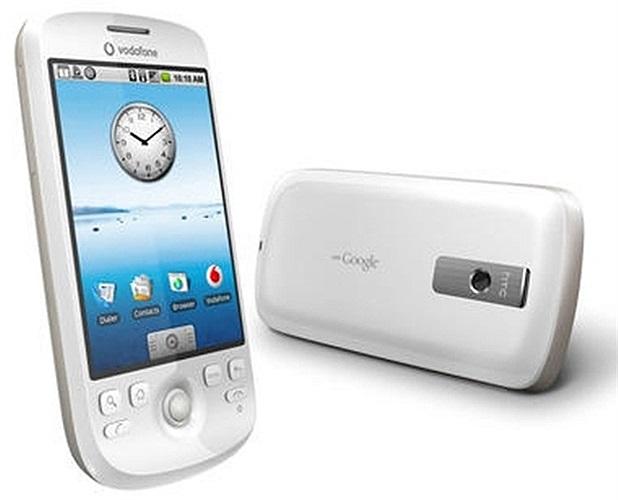HTC Magic:HTC Magic ra mắt gần cuối thời gian triển lãm MWC năm 2009. Chúng có thiết kế đẹp hơn, tính năng cao cấp hơn so với T-Mobile G1 đời đầu và hoạt động trên phiên bản Android 1.5.
