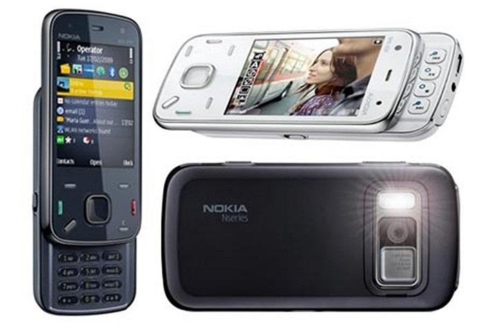 Nokia N86: Nokia N86 là một trong những điện thoại chụp ảnh có nhiều cải tiến trên thị trường hiện nay nhưng hiện có nhiều sản phẩm thay thế có mức giá rẻ hơn.