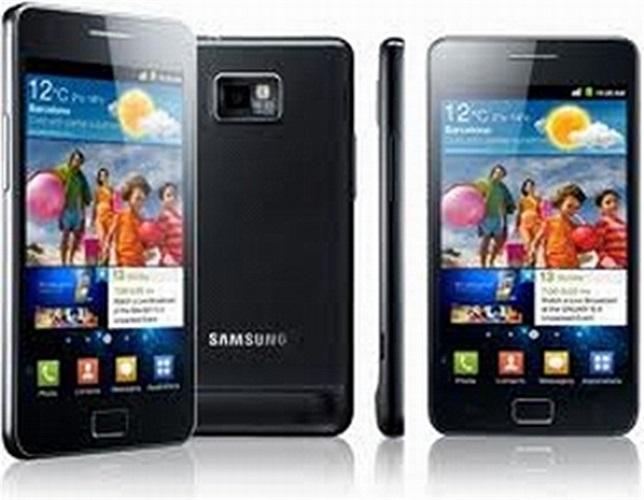 Samsung Galaxy S2:xuất hiện tại MWC 2011. Chỉ trong vài tháng sau khi ra mắt, sản phẩm đã được rất nhiều hãng viễn thông trên thế giới phân phối và đã trở thành smartphone tiên tiến và thành công nhất của Samsung từ trước đến nay.