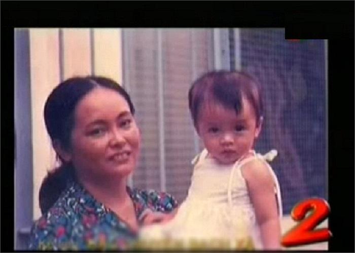Cùng xem những hình ảnh của Tăng Thanh Hà khi còn nhỏ và tới lúc trưởng thành, được xem như một viên ngọc quý của làng giải trí.