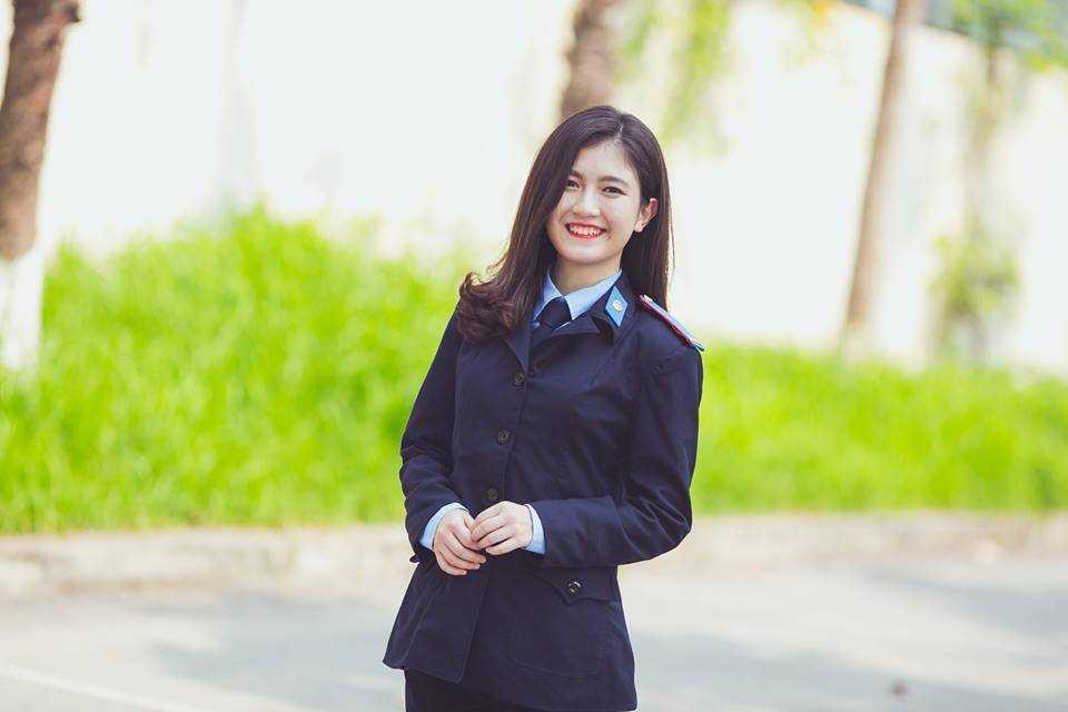 Bùi Linh Chi