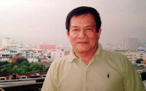 Chuyên gia Trịnh Minh Huế