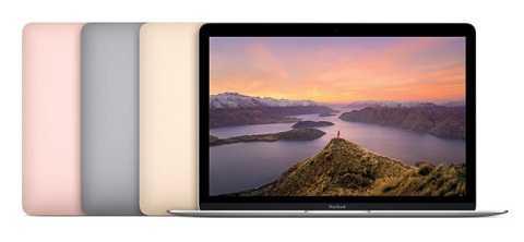 Đặc biệt, bản cập nhật MacBook mới sẽ có thêm nhiều màu sắc để khách hàng thỏa sức chọn lựa. Ảnh Dailystar