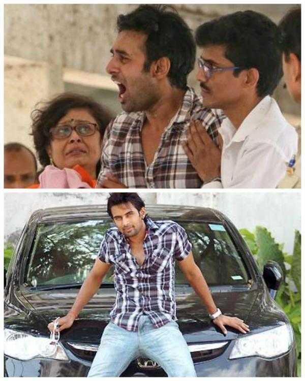 Rahul Raj Singh đang có dấu hiệu trầm cảm sau cái chết của bạn gái