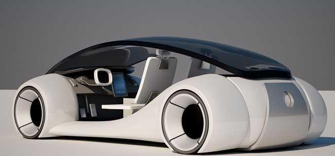 Tương tự iPhone, những chiếc iCar của Apple sẽ được đầu tư mạnh cho thiết kế.