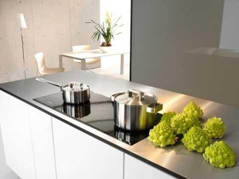 Tìm cho mình một nơi ở có sẵn căn bếp nhỏ để tự nấu ăn. Ảnh Google