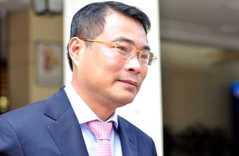 Thống đốc Ngân hàng Nhà nước trẻ nhất Việt Nam
