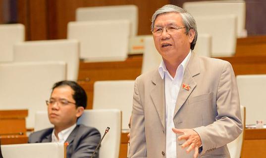 Đại biểu Lê Văn Lai (Quảng Nam)