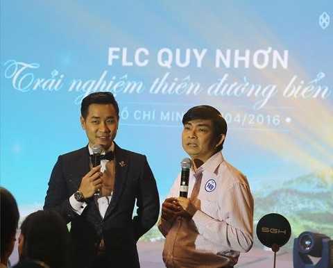 Rất nhiều nhà đầu tư tỏ ra hào hứng với căn hộ khách sạn FLC Quy Nhơn bởi suất đầu tư rất cạnh tranh