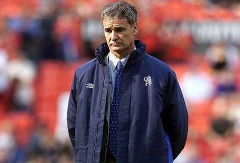 Ranieri mang biệt danh Tinkerman từ khi dẫn dắt Chelsea