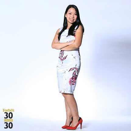 Ngô Thùy Ngọc Tú (29 tuổi), đồng sáng lập YOLA, là một trong 30 gương mặt trẻ tuổi nổi bật do tạp chí Forbes Việt Nam bình chọn năm 2015.